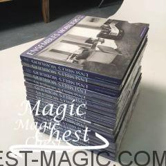 Ensembles mobiliers 1937-1960. 18 tomes