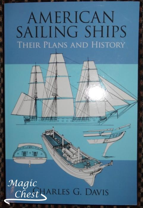 American Sailing ships. Their Plans and History