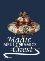 Meiji ceramics. Japanese Export Porcelain 1868–1912