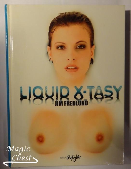 Liquid X-Tasy. Эротические фотографии