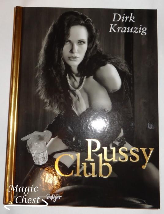 Pussy Club. Эротические фотографии