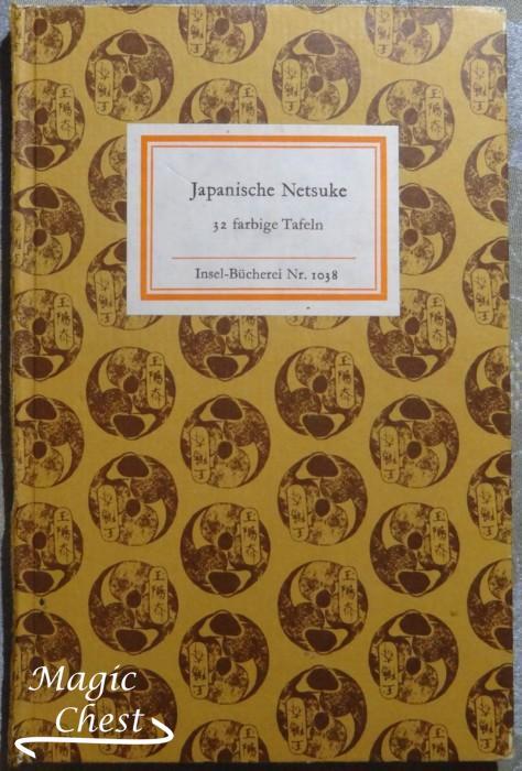 Japanische Netsuke
