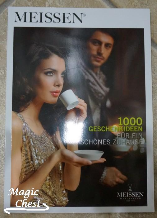 Meissen. 1000 Geschenkideen Fur ein schones Zuhause