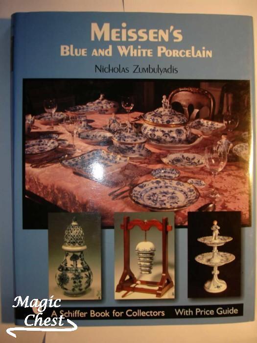 Meissen_blue_white_porcelain
