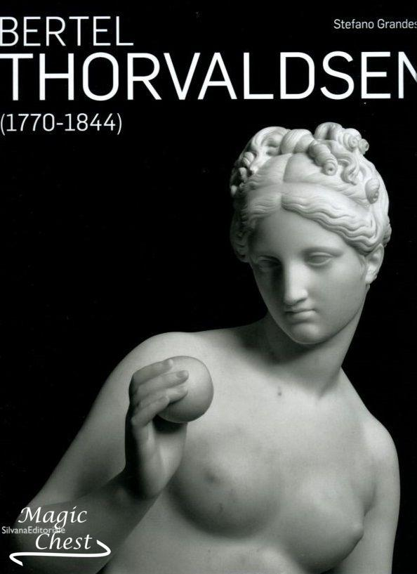 Bertel Thorvaldsen (1770-1844)