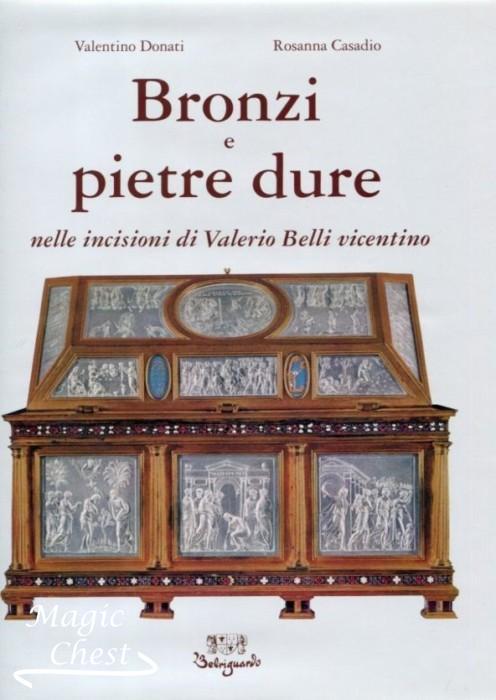 Bronzi e pietre dure nelle incisioni di Valerio Belli Vicentino