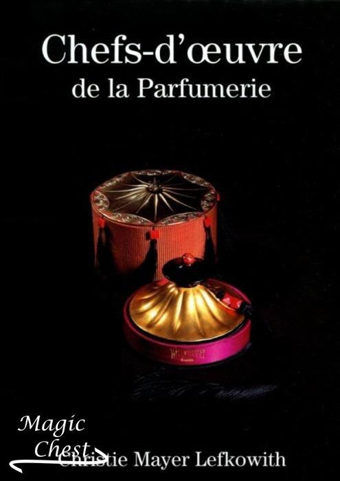 Chefs-d'oeuvre de la parfumerie