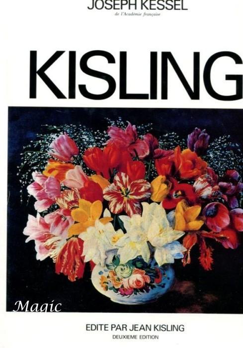 Kisling 1891-1953 (Deuxieme edition)