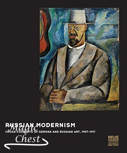 Russian Modernism. Cross-Currents of German and Russian Art