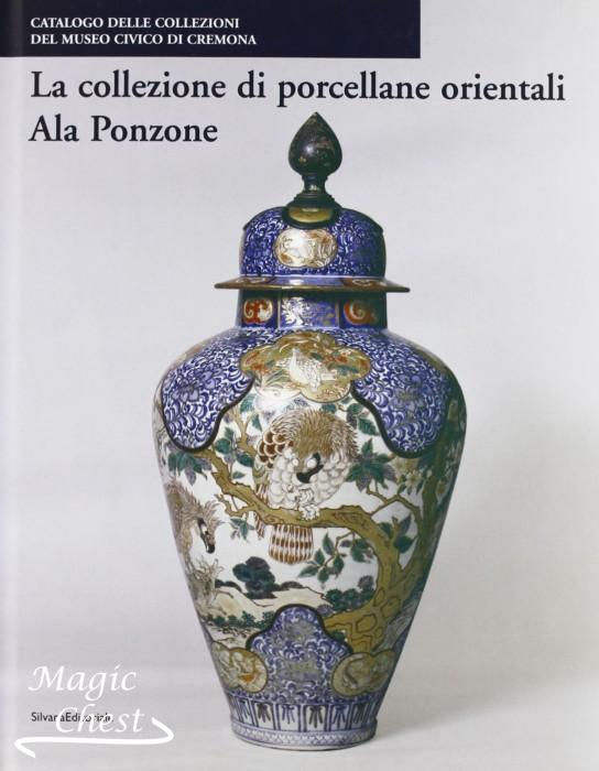 La Collezione Da Porcellane Orientali Ala Ponzone