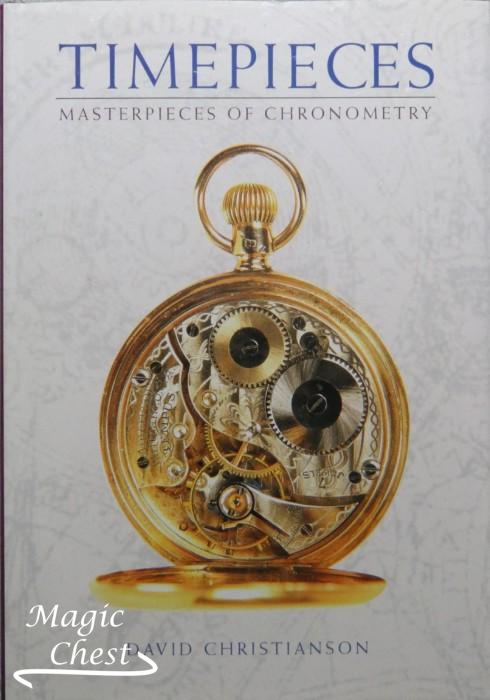 Timepieces. Masterpieces of Chronometry