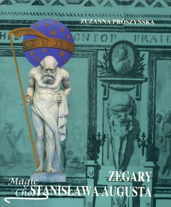 Zegary Stanisława Augusta