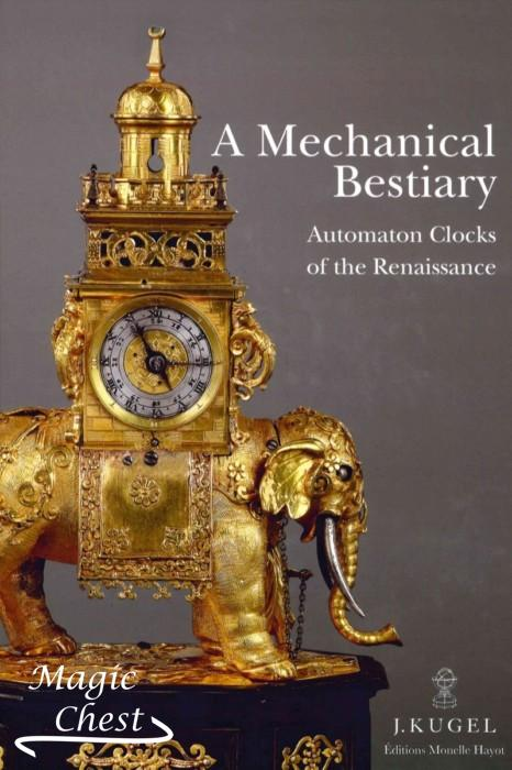 A mechanical bestiary