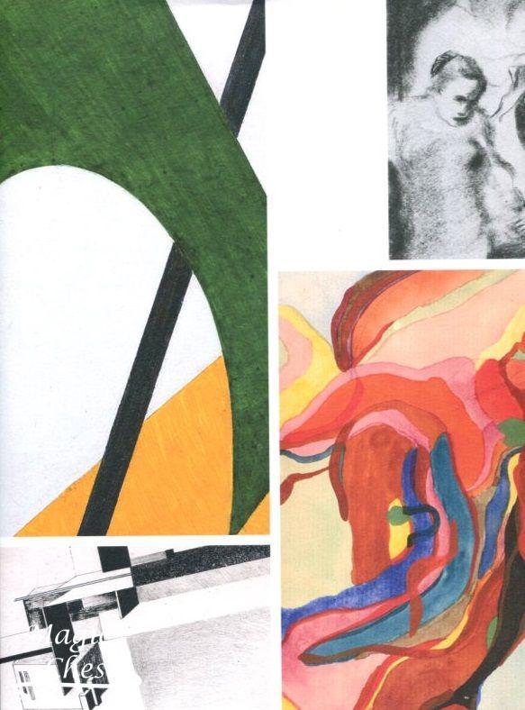 До востребования. Коллекции русского авангарда из региональных музеев. Часть II