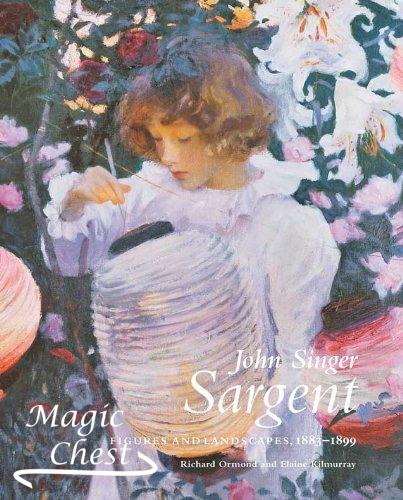 John Singer Sargent: Figures and Landscapes, 1883-1899: The Complete Paintings, Volume V