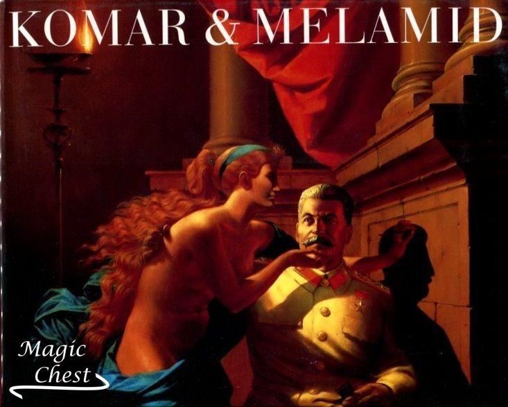 Komar and Melamid