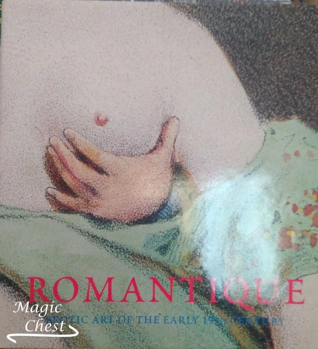 Romantique: Erotic Art of the Early 19th Century