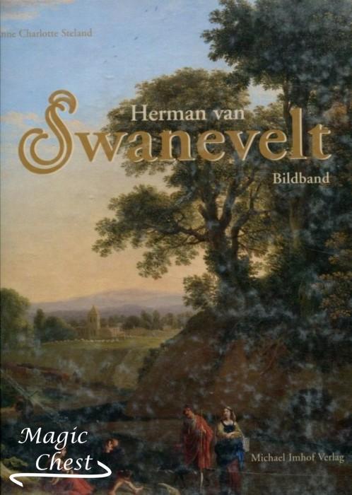 Herman Van Swanevelt (um 1603-1655), 2 Bde. Textband und Bildband