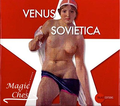 Venus Sovietica. 90th Anniversary of the Great October Socialist Revolution