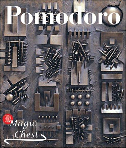 Arnaldo Pomodoro. General Catalogue of Sculptures