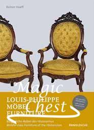 Louis-Philippe Mobel Furniture. Мебель