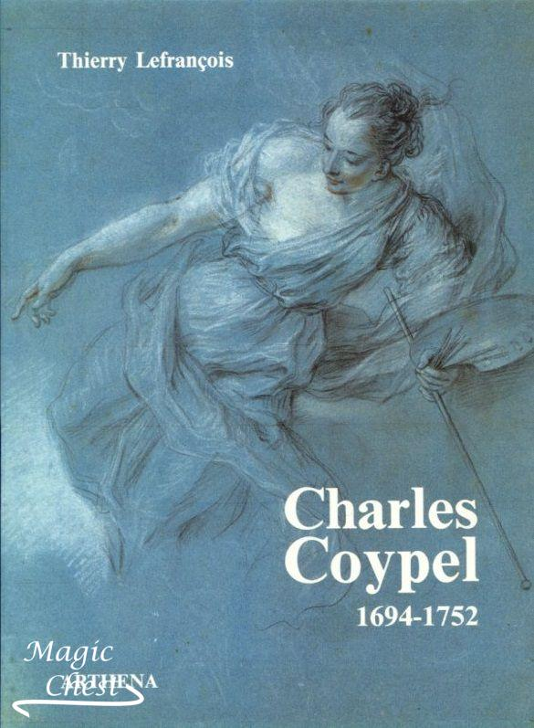 Charles Coypel 1694-1752