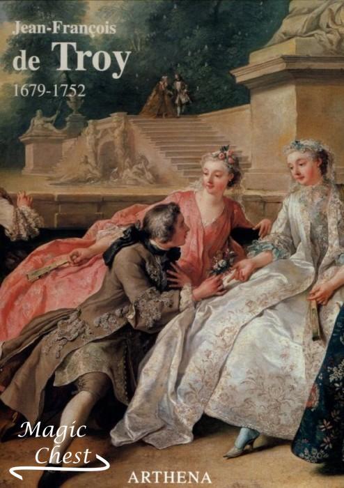 Jean-François de Troy 1679-1752
