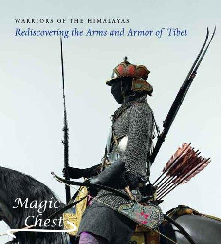 Warriors of the Himalayas