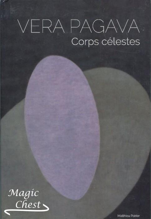 Vera Pagava. Corps celestes
