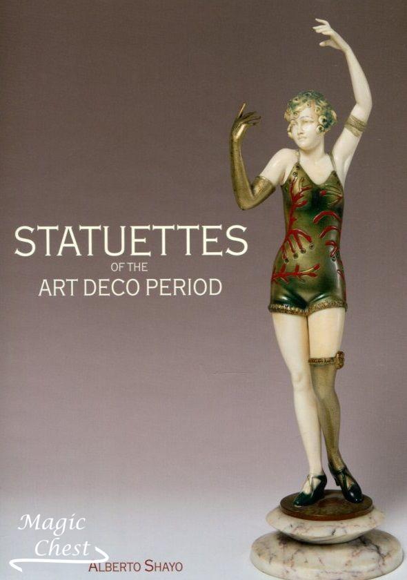 Statuettes of the Art Deco Period
