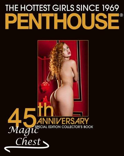 Penthouse, 45th Anniversary