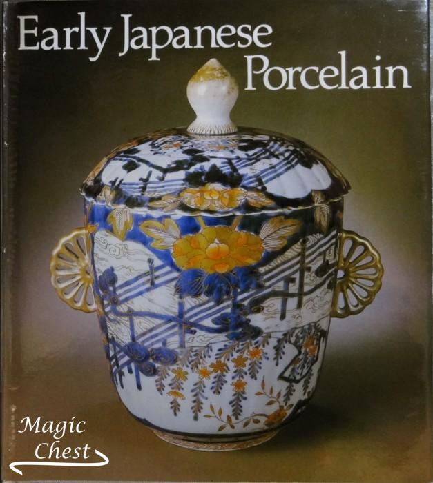 Reichel F. Early Japanese porcelain