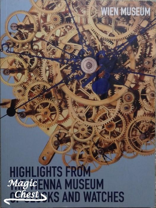 Highlights from the Vienna museum of clocks and watches