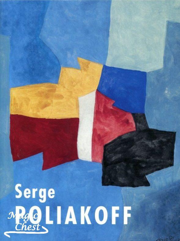 Serge Poliakoff. La Saison des gouaches