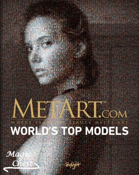 METART.COM Worlds Top Models