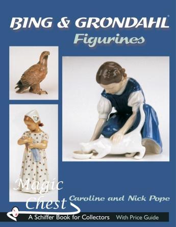 bing-grohdahl-figurines