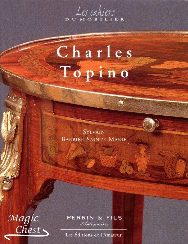 Charles Topino circa 1742-1803