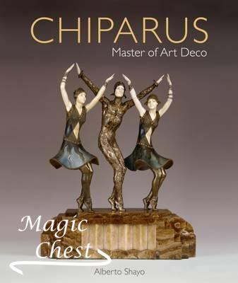 Chiparus. Master of art deco
