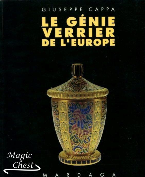 Le Genie Verrier De l-Europe