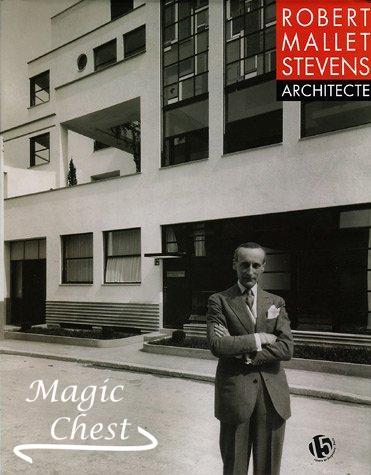Robert Mallet-Stevens Architecte