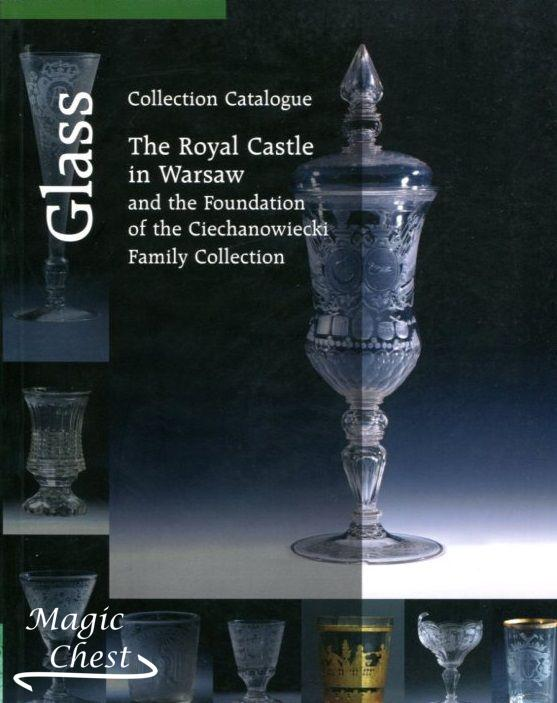 Glass. Collection Catalogue