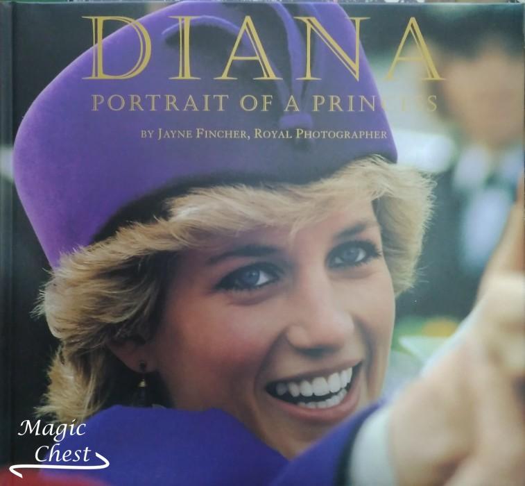 Diana: Portrait of a Princess