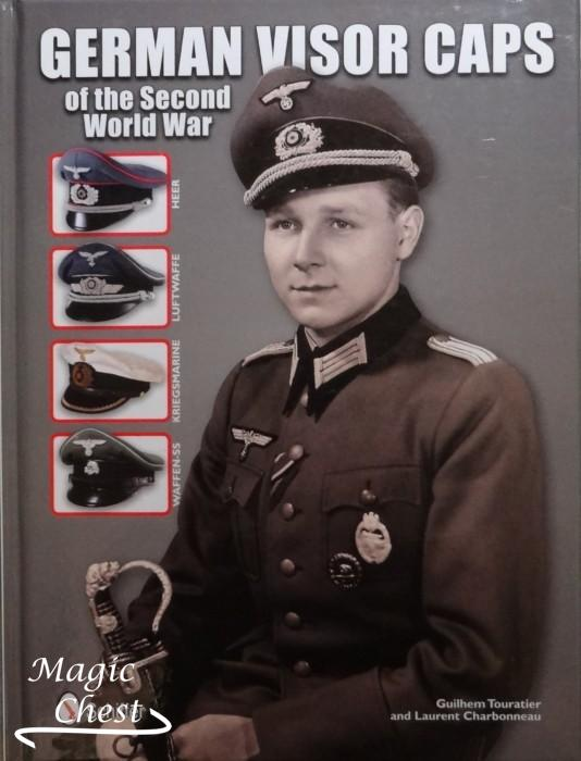 German_Visor_Caps_of_the_Second_World_War