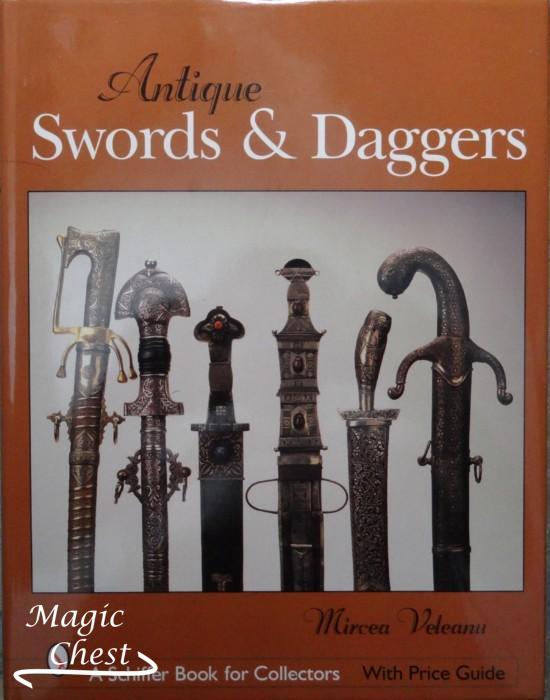 Antique Swords & Daggers