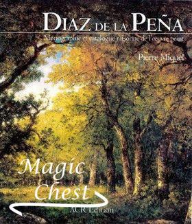 Diaz de la Peña, 2 тома