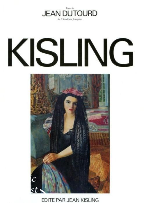 Kisling 1891-1953 (Tome III)