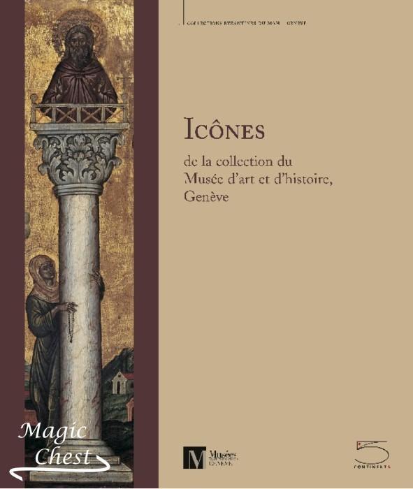 Les icônes des musées d'art & d'histoire de Genève