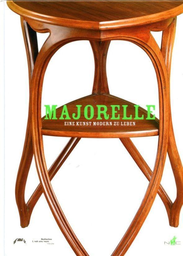 Majorelle: Eine Kunst modern zu leben