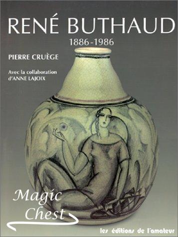 Rene Buthaud 1886-1986