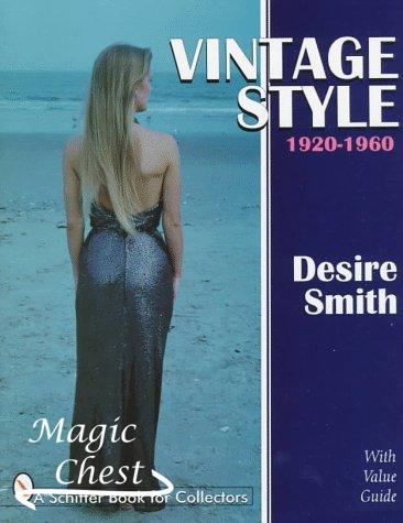 Vintage Style: 1920-1960